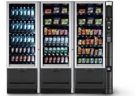 Avviso Manifestazione di interesse per l'affidamento del servizio di fornitura di bevande e alimenti attraverso Distributori Automatici