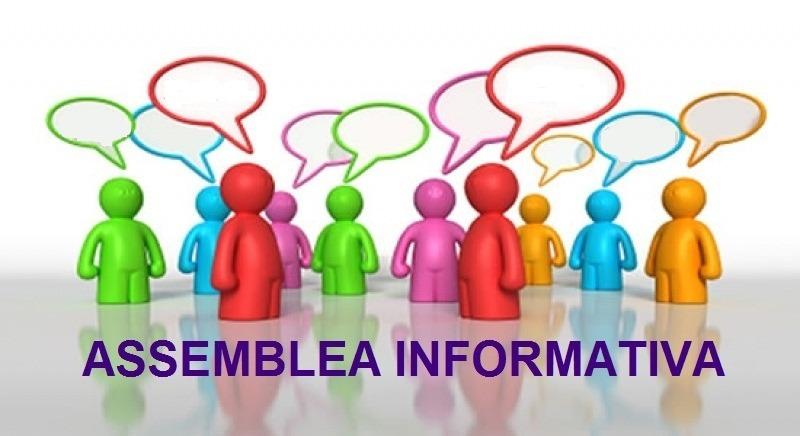 CONVOCAZIONE ASSEMBLEA RAPPRESENTANTI GENITORI  04/11/2020 ore 17:00