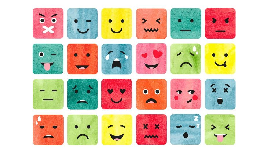 MATERIALI DIDATTICI EMOZIONI