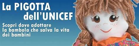 INIZIATIVA DI SOLIDARIETA' UNICEF- IC VENTIMIGLIA SCUOLA AMICA